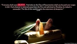 kematian