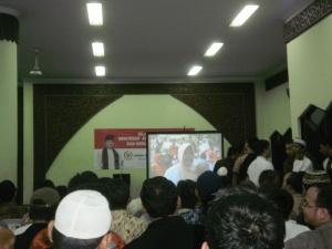 Film Kampanye Bang Adang Tahun 2007