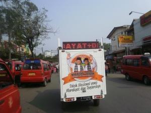 Motor Hidayat Didik