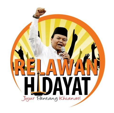 Relawan Hidayat